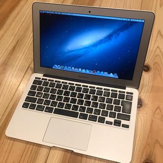 Apple - 032 Macbook Air 11inch 2012年モデル フルカスタム品