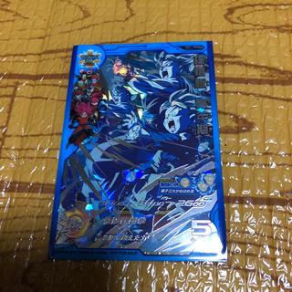 ドラゴンボール(ドラゴンボール)のスーパードラゴンボールヒーローズsec孫悟飯青年期(シングルカード)