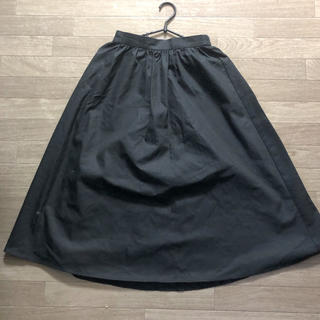 GU スカート