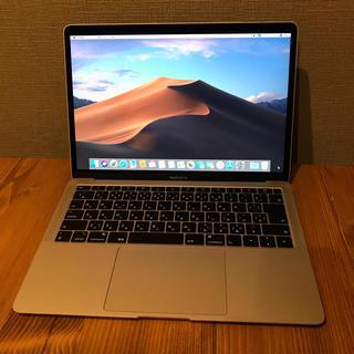 Apple - 033 Macbook Air 13inch 2018年モデル 美品