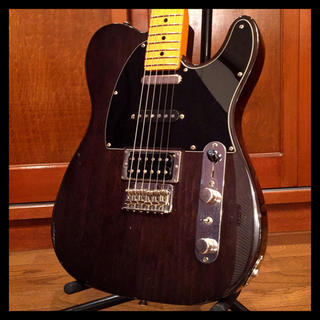 Fender - fender modern player telecaster plus 値下げ