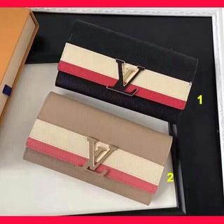 LOUIS VUITTON - 超人気! Louis Vuitton レディース 長財布