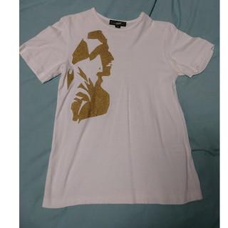 ジャンポールゴルチエ(Jean-Paul GAULTIER)のジャンポールゴルチエ(jean paul GAULTIER objet)Tシャツ(Tシャツ/カットソー(半袖/袖なし))