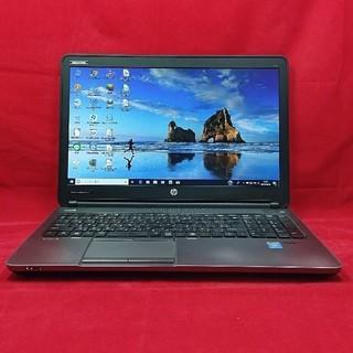 HP - 第4世代 / HP ProBook 650 G1