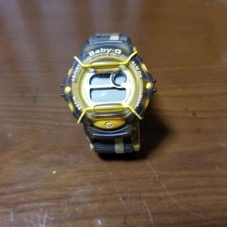 ベビージー(Baby-G)のカシオ ベビーG (腕時計(デジタル))