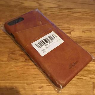Apple - 【新品】 iPhone7plus スマホケース