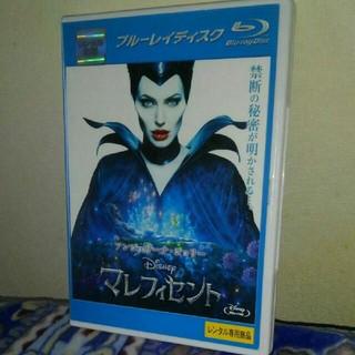 ディズニー(Disney)のマレフィセント  Blu-ray(外国映画)