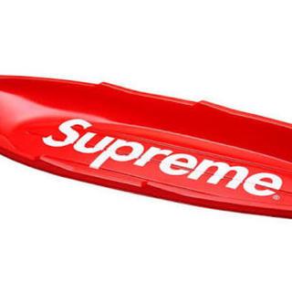 Supreme - supreme sled ソリ