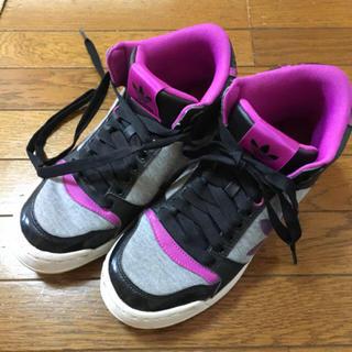 adidas - アディダス adidas ハイカットシューズ