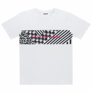 AAA - AAA Tシャツ(s)