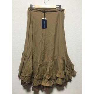 ラルフローレン(Ralph Lauren)の【新品未使用】 RALPH LAUREN ラルフローレン スカート(ひざ丈スカート)