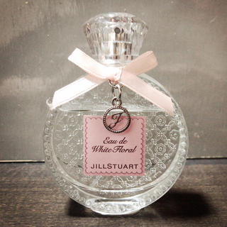 JILLSTUART - ジルスチュアート 香水 ホワイトフローラル