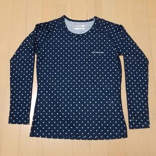 コロンビア(Columbia)のオムニウイック長袖Tシャツ(Tシャツ(長袖/七分))