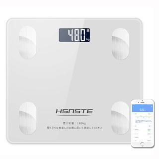 【大人気品薄商品】体重計 体組成計 体脂肪計 ボディスケール