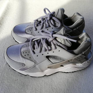 NIKE - Nike Wmns Air Huarache Run Wolf Grey