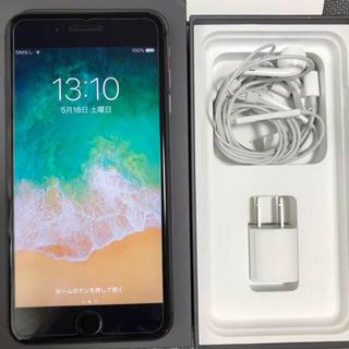 iPhone - iPhone8plus 64GB SIMフリー