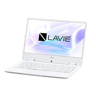 NEC - 未開封 NEC LAVIE Smart NM PC-SN15C79AD-2