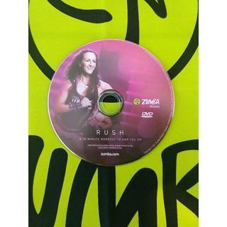 Zumba - ZUMBA ズンバ DVD RUSH