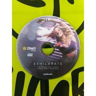 Zumba - ZUMBA ズンバ DVD EXHILARATE