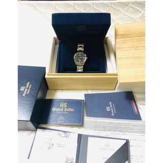 グランドセイコー(Grand Seiko)のグランドセイコー スプリングドライブ 軽量型(腕時計(アナログ))