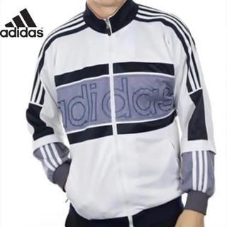 アディダス(adidas)の【Adidas】80s 銀タグアディダスジャージ(ジャージ)