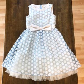 72b2e1ed436dd クミキョク(kumikyoku(組曲))のKUMIKYOKU ドレス TL(150〜160サイズ