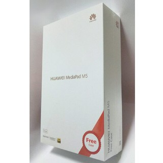 アンドロイド(ANDROID)の納品書付 HUAWEI MediaPad M5 SHT-W09 Wi-Fiモデル(タブレット)