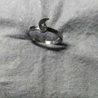 ファッションリング 22号 ステンレス製 ra2(リング(指輪))