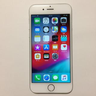 iPhone - 中古美品 simフリー iPhone6s 16gb  docomo