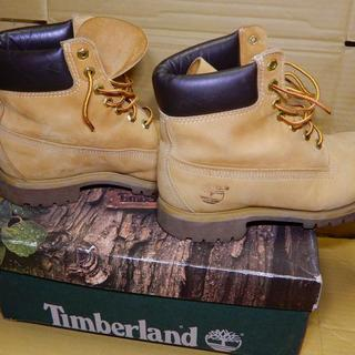 Timberland - Timberland ブーツ 26.5cm