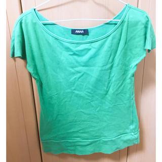 アナップ(ANAP)のアナップTシャツ(Tシャツ(半袖/袖なし))