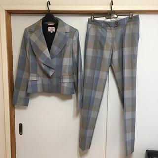 ヴィヴィアンウエストウッド(Vivienne Westwood)のラブジャケット ヴィヴィアン ウエストウッド セットアップ(セット/コーデ)