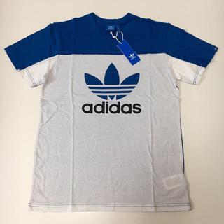 アディダス(adidas)のadidas originals 半袖  Tシャツ 限定デザイン 送料無料 S(Tシャツ/カットソー(半袖/袖なし))