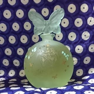 アニックグタール(Annick Goutal)のアニックグタール プチシェリー バタフライ限定ボトル(香水(女性用))