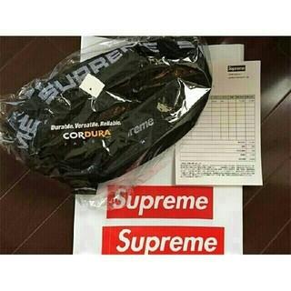 Supreme - Supreme Waist Bag 18 ss