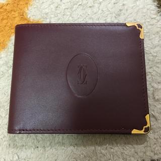 カルティエ(Cartier)のカルティエ財布(財布)
