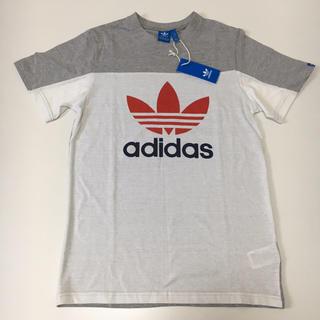 アディダス(adidas)のadidas originals 半袖  Tシャツ 限定デザイン 送料無料  L(Tシャツ/カットソー(半袖/袖なし))