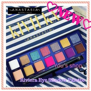 セフォラ(Sephora)の ♡新品♡正規品◆アナスタシア◆Riviera EyeShadow ◆(アイシャドウ)