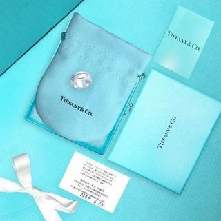 ティファニー(Tiffany & Co.)の未使用 ティファニー アトラスニューメリックリング7号(リング(指輪))