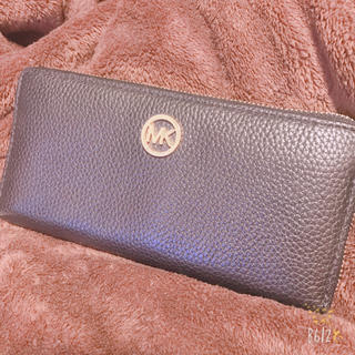 マイケルコース(Michael Kors)のMICHEAL KORS   長財布(財布)