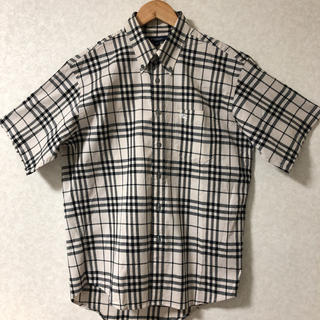 バーバリー(BURBERRY)のバーバリーチェックシャツ(シャツ)