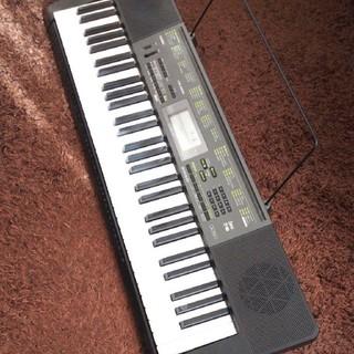 カシオ(CASIO)のCASIOのキーボード(電子ピアノ)
