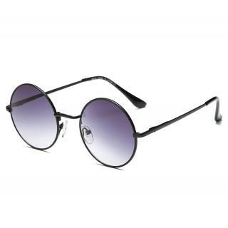 丸型 サングラス 丸サングラス ラウンド型 ファッション丸メガネ UVカット