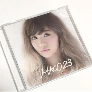 MACO23 ♡  CD