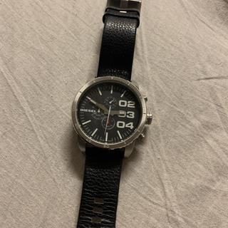 ディーゼル(DIESEL)のDIESEL(腕時計(アナログ))