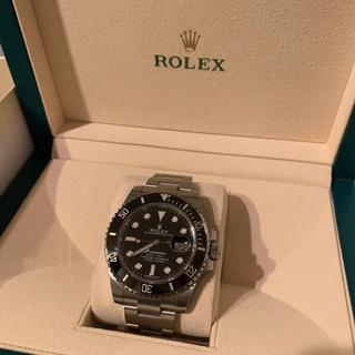 ROLEX - Rolex サブマリーナー デイト 116610LN