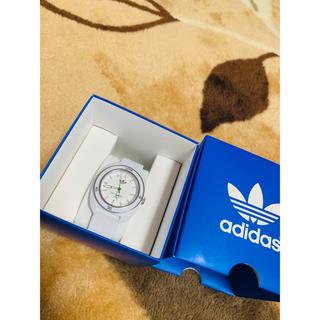 アディダス(adidas)のadidas スタンスミス 腕時計(腕時計)