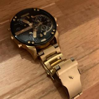 ディーゼル(DIESEL)の!限定商品!ディーゼル腕時計(腕時計(アナログ))