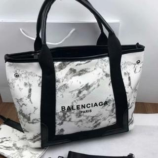 Balenciaga - Balenciaga バレンシアガ キャンバス トートバッグ