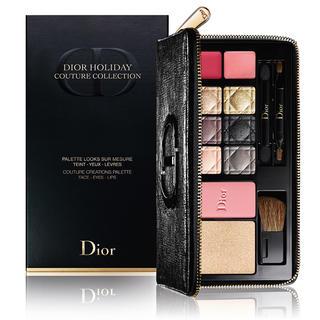 ディオール(Dior)のお値下げしました‼️dior ホリデークチュールコレクション2015(コフレ/メイクアップセット)